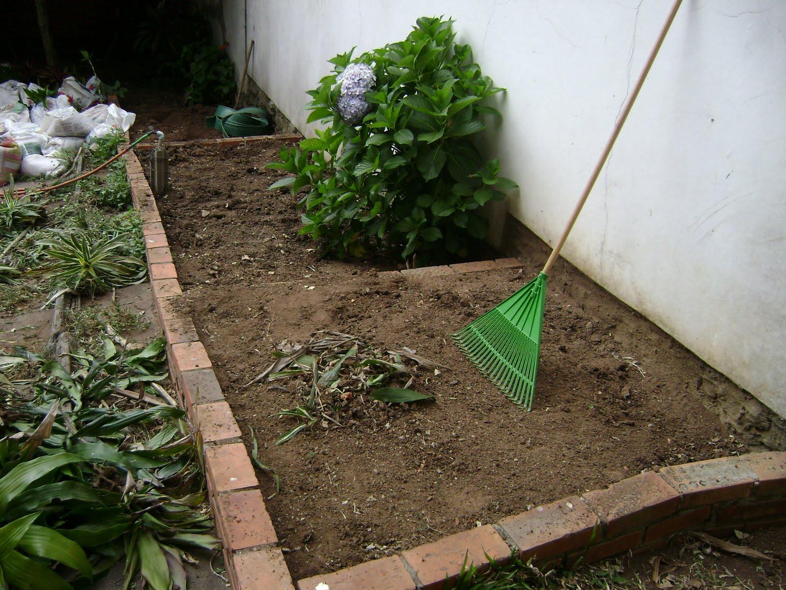 fotos jardim residencial : fotos jardim residencial:Rodrigo Kerber Paisagismo & Jardinagem: Novembro 2010