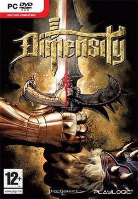 Categoria jogos de pc, Capa Download Dimensity (PC)