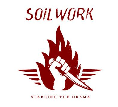 Download - Soilwork - Stabbing The Drama