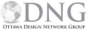 Member of Ottawa Design Network Group