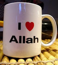 We luv Allah