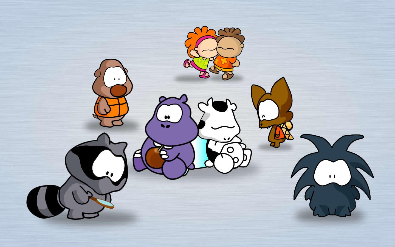 UNICEF - Los dibujos animados en pro de los derechos de