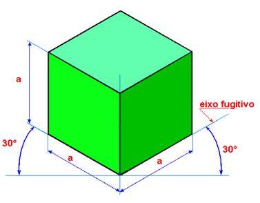 Representação isométrica