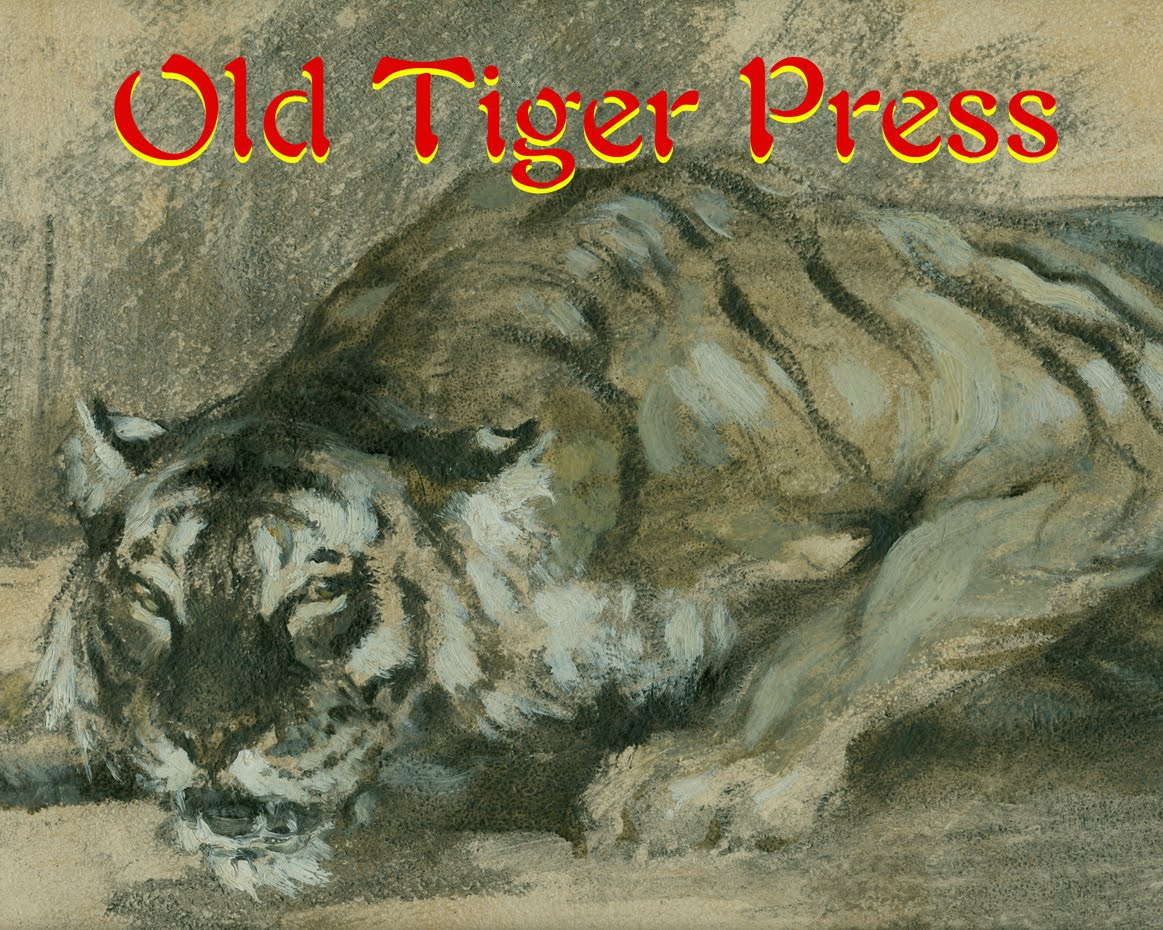 Old Tiger Press