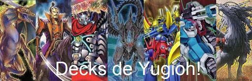 Decks de Yugioh