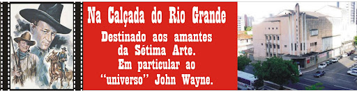 NA CALÇADA DO RIO GRANDE