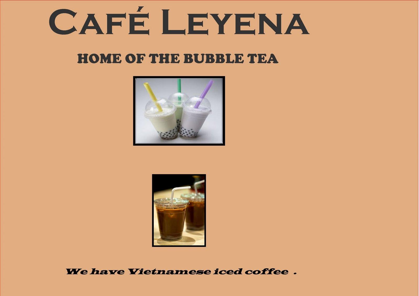 Cafe Leyena
