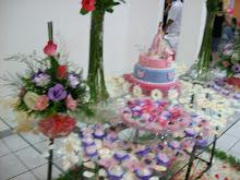 Uma das minhas festas