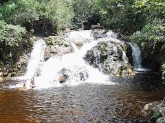 Cachoeira do Vale das Borboletas
