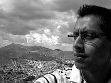 Mi alma se quedó en Zacatecas