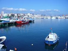 El Grao, (puerto de Castellón)
