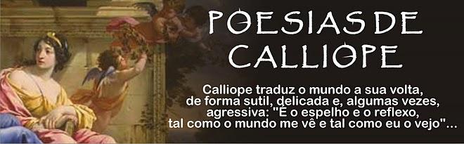 Poesias de Calliope