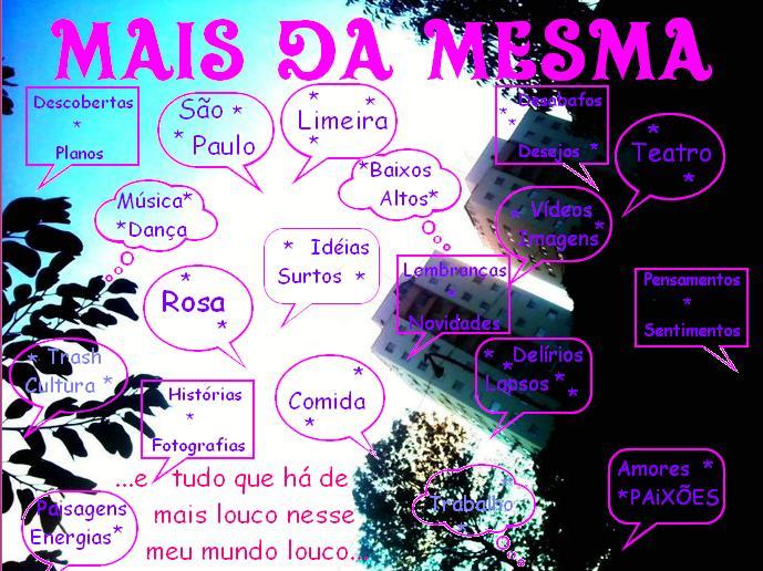 MAiS DA MESMA
