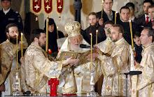 Prea Fericitul Teoctist - Inviere