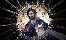 Iisus Hristos Pantocrator