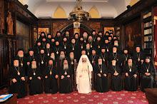 Sfantul Sinod al BOR