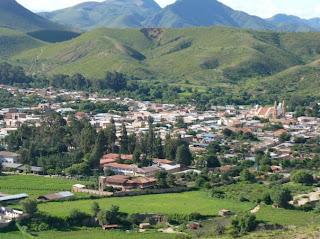 Lugares turísticos de Cochabamba
