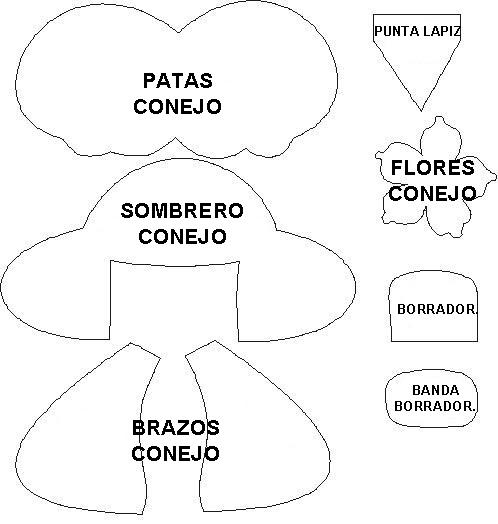 Molde De Virgencita Distroller