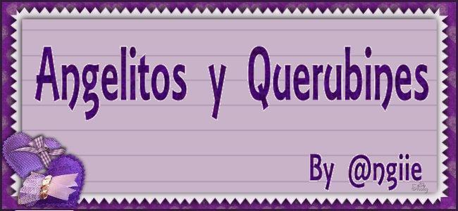 @nGeLiToS y QuErUbInEs