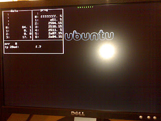 Dell Vostro 220s Ubuntu Error