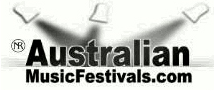Australian Music Festivals
