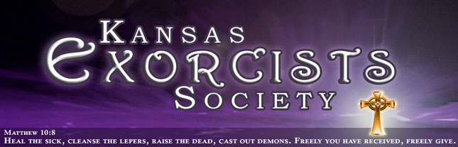 Kansas Exorcists Society