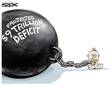Generational Debt