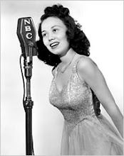 Connie Haines- Singer