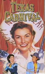 TEXAS CARNIVAL(1951).