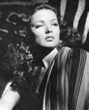 GENE TIERNEY FILMOGRAPHY