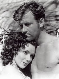 Dolores del Ro, Joel McCrea.