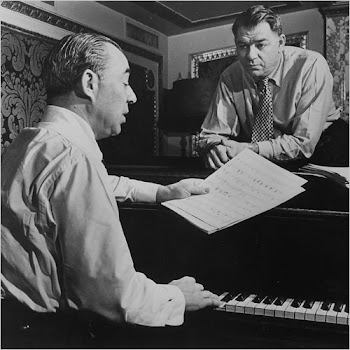 Rodgers and Hammerstein.