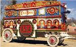 El Circo: El mayor espectáculo del Mundo