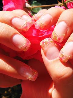 Arte Nail Art Japones Arte Nail Art Japones Summer nails design 10