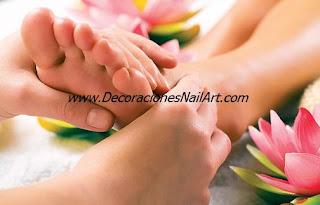 El cuidado de Manos y pies El cuidado de Manos y pies pies2