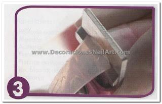Como hacer Uñas Acrilicas con diseño aerógrafo (colorido y mágico) Como hacer Uñas Acrilicas con diseño aerógrafo (colorido y mágico) Dise 25C3 25B1os de U 25C3 25B1as 72