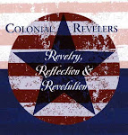 Revelry, Reflection & Revolution