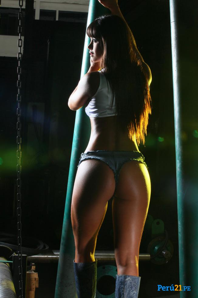 Melisa Garcia fotos