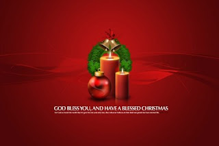 Cell Phone Christmas Wallpapers