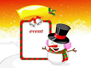 Christmas holiday Cartoon Wallpapers