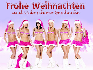 frohe weihnachten wallpapers