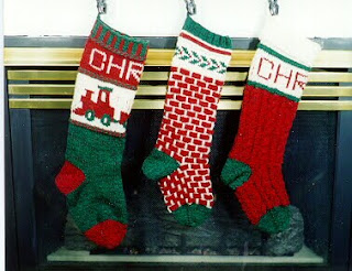 Download Christmas Socks Wallpapers