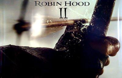 Robin Hood 2 La película - Robin Hood Secuela