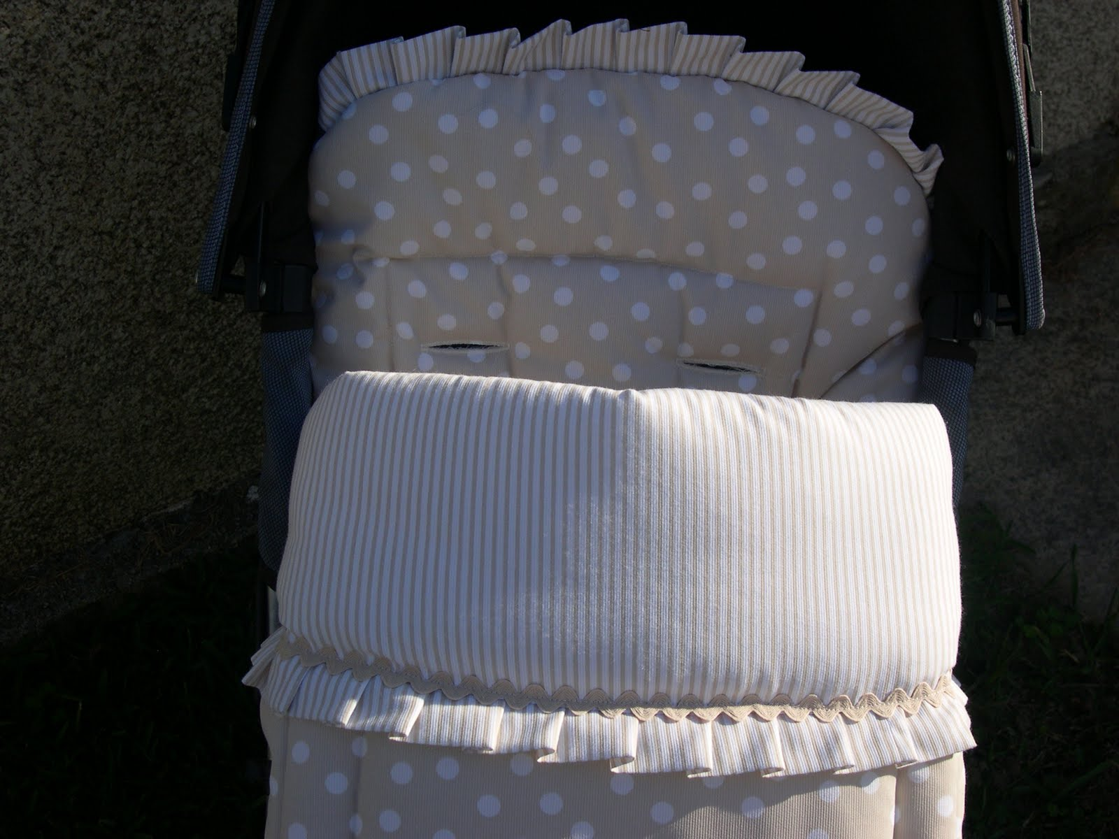 Bordaym s complementos infantiles sacos personalizados bolsos de maternidad mochilas - Sacos para silla maclaren ...