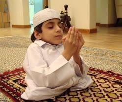 الى كل تارك للصلاة