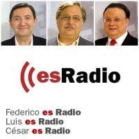 Conflicto interno Español - Página 6 ESRadio