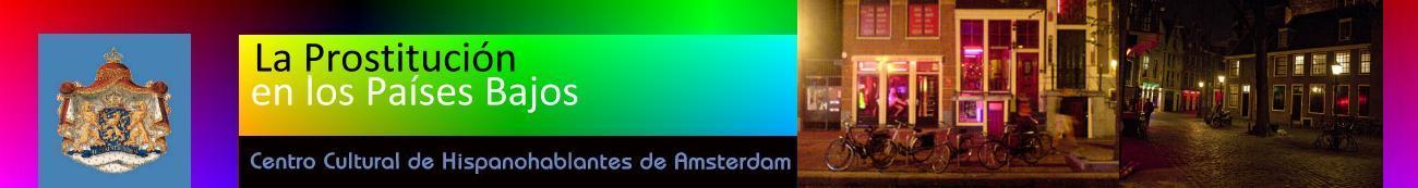 Prostitución en los Países Bajos