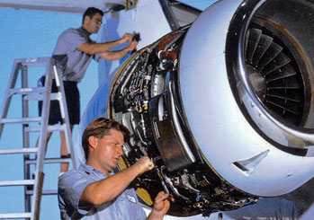 Aircraft Maintenance Engineering on Aircraft Maintenance Engineering
