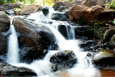 Khao Eto Waterfall