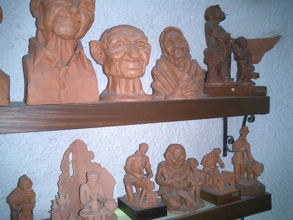 Las Cuevas de Guadix